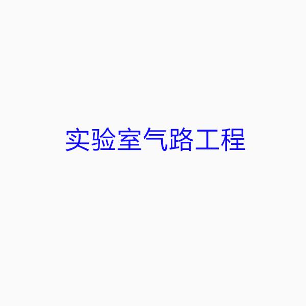 vwin娱乐网网址气路工程