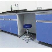 铝木实验台2